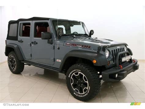 2013 jeep wrangler colors 2013 anvil jeep wrangler unlimited rubicon 10th