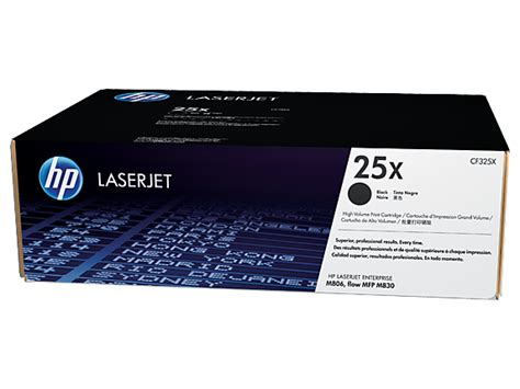 Printer Laserjet Hp M102a Original genuine original hp 25x high yield black original laserjet