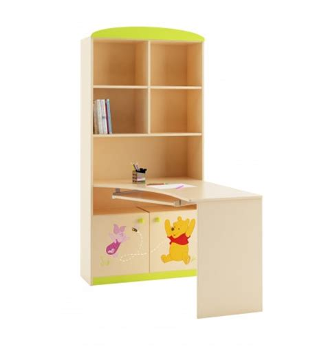 bookcase winnie the pooh