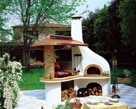 barbecue backyards designs 13 bricks backyard barbecue that you could build for the