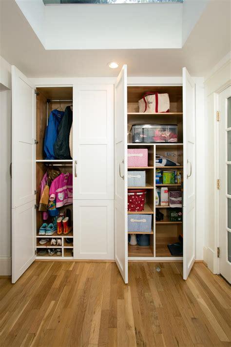Bifold Closet Doors: Options and Replacement   HGTV