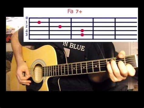 accordi chitarra vasco albachiara guitar lesson lennon imagine guitar cover accordi