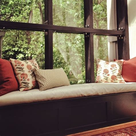 Cool Window Seats - 29 best images about window seats on pinterest pool houses the shade and nooks