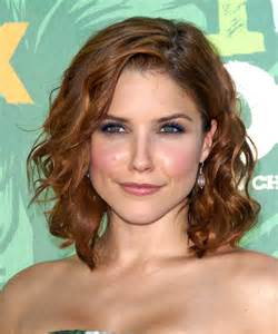 bush hairs sophia bush hairstyles for 2017 celebrity hairstyles by