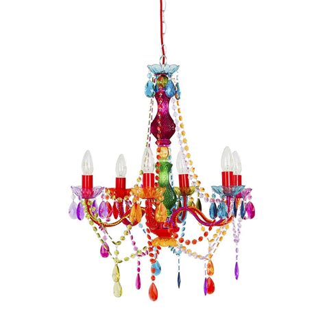 Colourful Chandeliers 12 Best Collection Of Colourful Chandeliers
