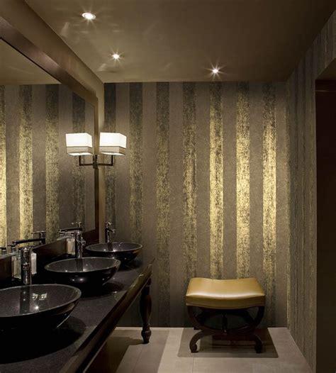 striped wallpaper for bathrooms best 25 striped wallpaper ideas on pinterest striped