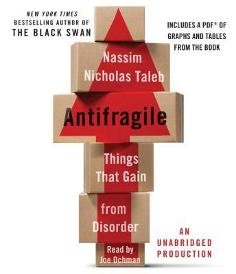 antifragile things that gain listen to antifragile things that gain from disorder by nassim nicholas taleb at audiobooks com