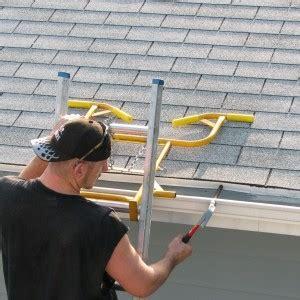 ladder roof standoff ladder roof standoff the microlite ladder stand sc 1
