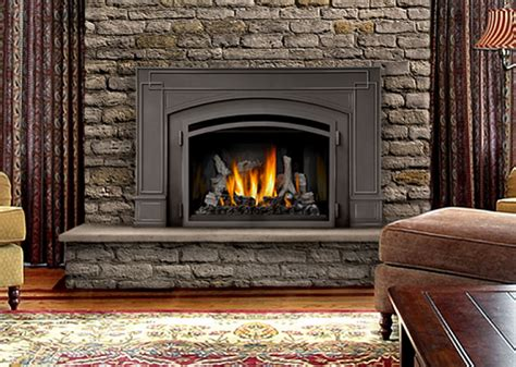 How To Make A Gas Fireplace More Efficient by Make Your Gas Or Wood Fireplace More Efficient With These Tips