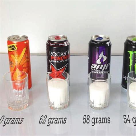 energy drink no sugar xs energy no sugar no carbs no jitters less caffeine
