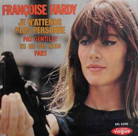francoise hardy biggest hit wilde world fran 231 oise hardy wilde life