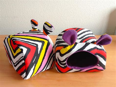 camas para cobayas bichitos calentitos cama para cobayas con orejas