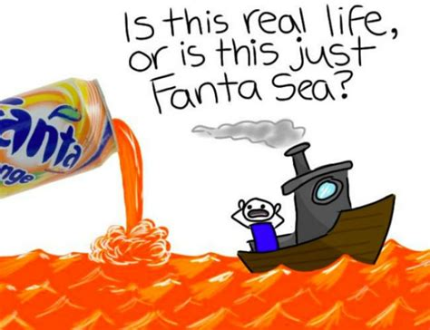 Fanta Sea Meme - is this just fanta sea weknowmemes