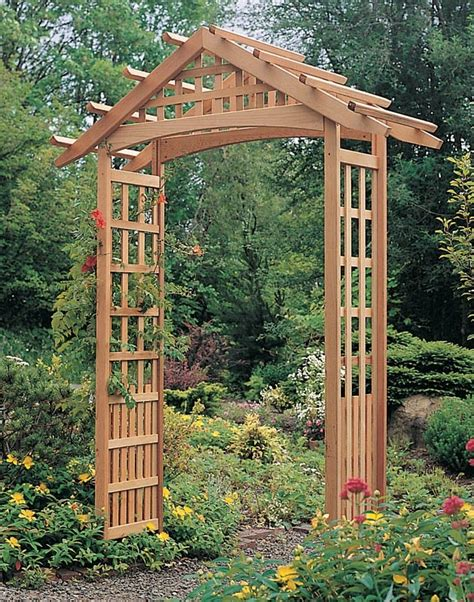 Garden Supply Arbor 14 Best Images About A Frame Grapevine Arbor