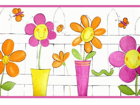 dibujos cenefas cenefas infantiles para dibujar imagui