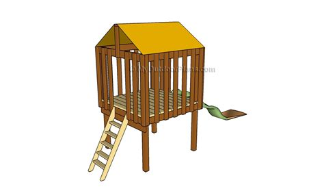 Backyard Fort Plans by Backyard Fort Plans Free Outdoor Plans Diy Shed