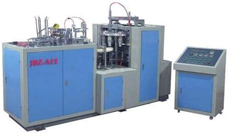 Paper Cup Machine Cost - avr machines products