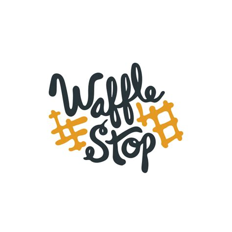 graphis logo design 9 waffle stop logo graphis