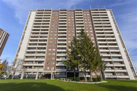 Appartment In Toronto by Apartments For Rent Toronto Alpine Apartments