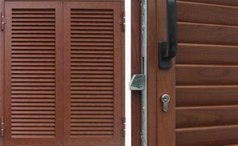 persiane blindate scorrevoli vetro alluminio verolense produzione e vendita porte e