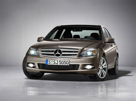 Mercedes benz classe c limousine