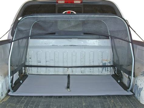 truck bed dog kennel 1000 ideas about bed covers for trucks on pinterest