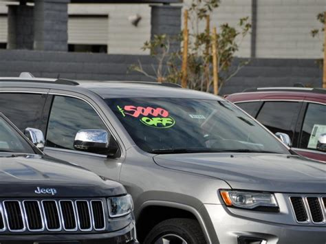 when should i get a new car the 8 best reasons to buy a new car ny daily news
