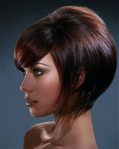 triangular bob 1000 images about inverted triangle face shape on