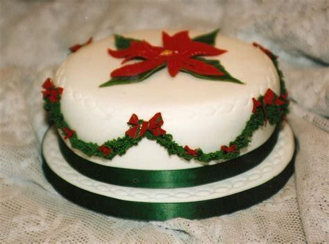 christmas cake decorations christmas ideas