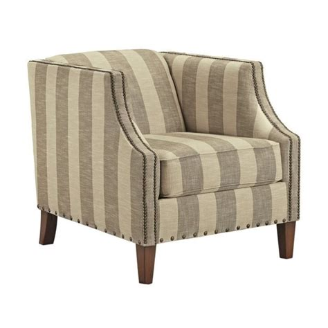 accent chairs ashley furniture ashley furniture fabric ashley berwyn view pinstriped fabric accent chair in