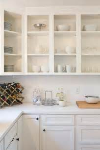 Kitchen Cabinet Uppers White Cabinets Design Ideas