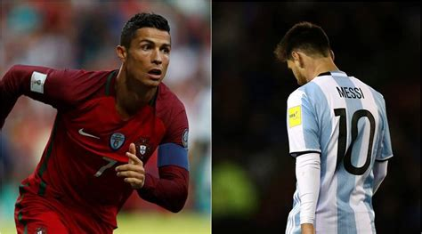lionel messi argentina world cup a world cup without messi ronaldo it s possible in