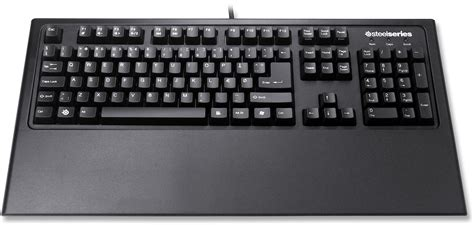 Keyboard Steelseries 7g Us gear steelseries 7g keyboard rawdlc news gaming stuff