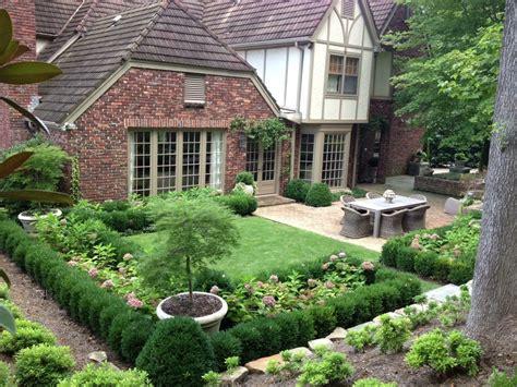 beautiful  functional garden design