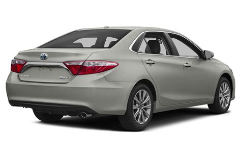 2015 Toyota Camry Reviews 2015 Toyota Camry Hybrid Price Photos Reviews Features