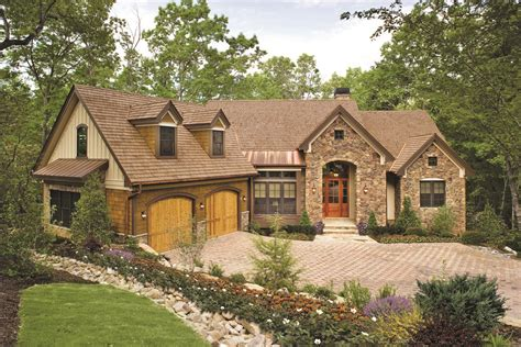 walk out basement house plans hillside walkout archives house plans blog