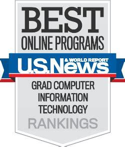 Virginia Tech Mba Falls Church by The Best Information Technology Graduate Programs