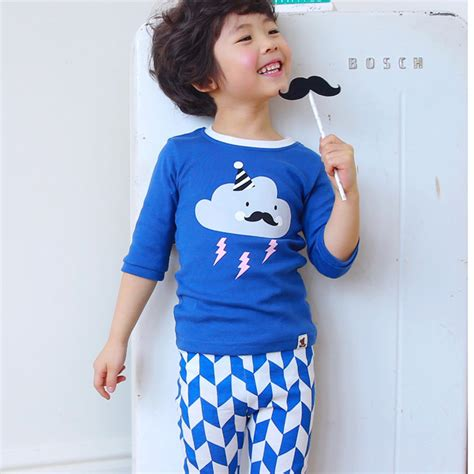 boys cotton summer pajamas compare prices on boys summer pjs shopping buy low