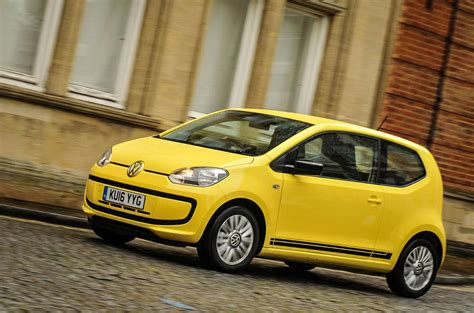 volkswagen up yellow 2016 volkswagen up look up review review autocar