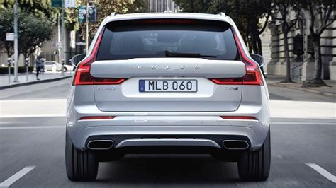 Volvo Xc60 Dimensions by Dimensions Volvo Xc60 2017 Coffre Et Int 233 Rieur