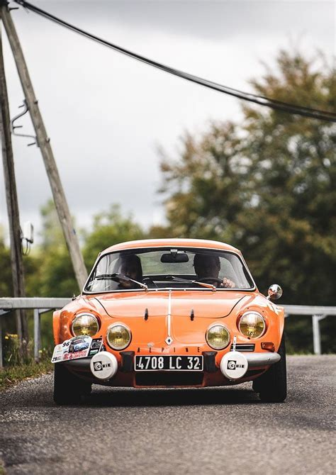 renault alpine classic 285 best images about alpine a 110 renault gordini engine