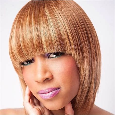 introverted bob haircuts 60 great short hairstyles for black women
