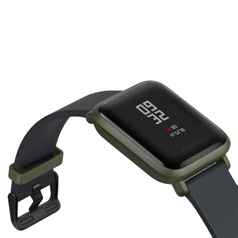 apple bip this apple watch clone has gps and 45 days of battery life