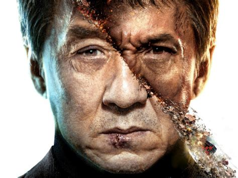 a look at pierce brosnan in the foreigner manlymovie jackie chan i pierce brosnan na plakatach quot the foreigner