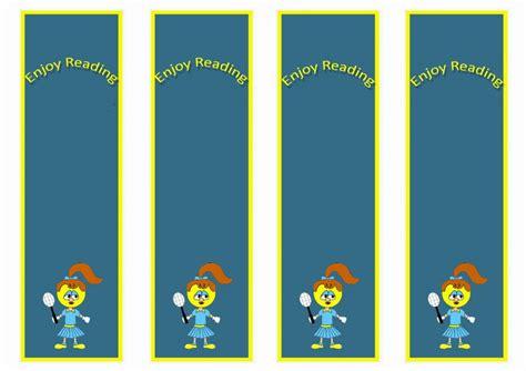 printable bookmarks sports sports bookmarks birthday printable