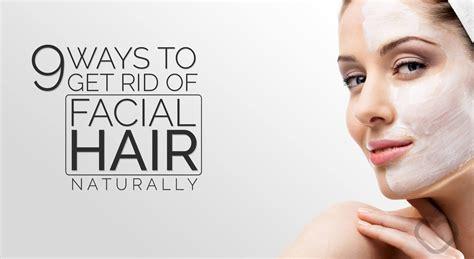 best chin hair removal method om hair