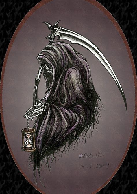 reaper tattoo by dethdealer31103 on deviantart grim reaper by barguest on deviantart