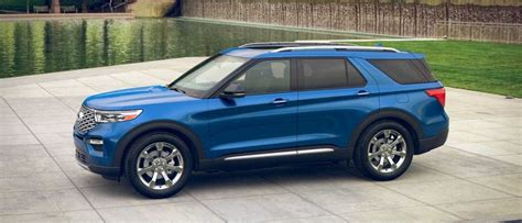 ford explorer exterior color options akins ford