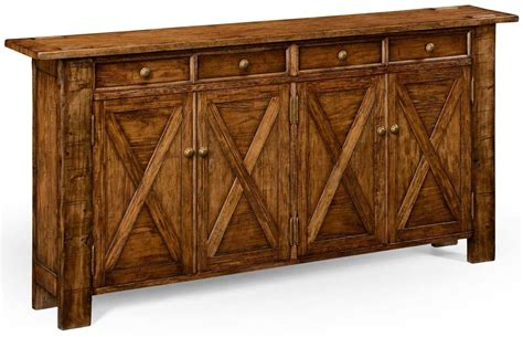 15 best collection of sideboard buffet tables