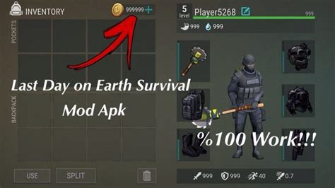 mod game last day on earth last day on earth survival v 1 6 10 mod apk ipa latest version
